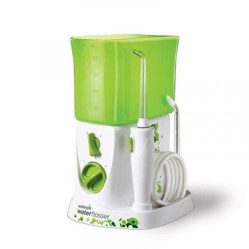 фото упаковки Waterpik Ирригатор WP-260 E2 For kids